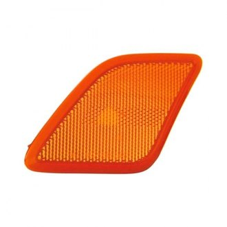 Replace® - Replacement Side Marker Light Lens