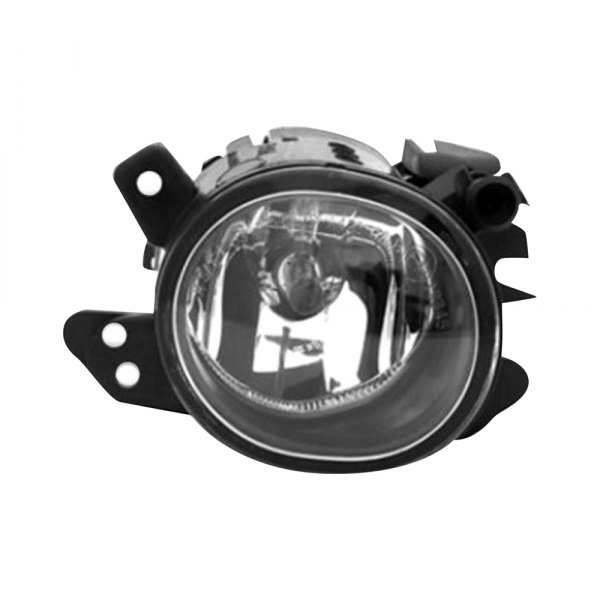 Replace mb2593114n passenger side replacement fog light for Mercedes benz c300 fog light replacement