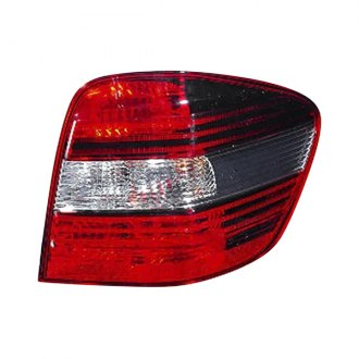 Replace® - Factory Tail Lights
