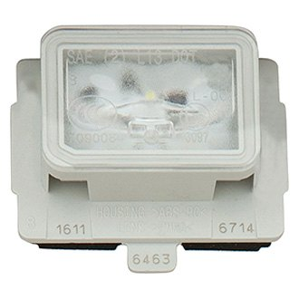 Replace® - Lights Rear