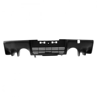 Replace® - Rear Bumper End/Extensions