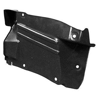 Partomotive For 07-18 Outlander /& 11-18 Sport Engine Splash Shield Under Cover Guard Driver Side
