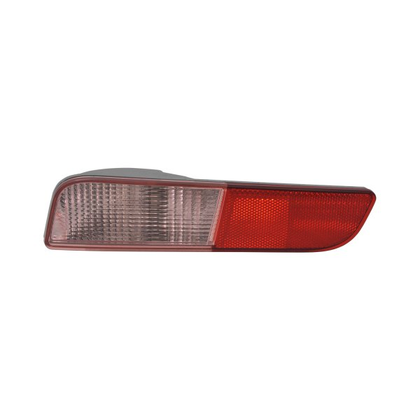 Replace® - Driver Side Replacement Backup Light