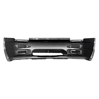 Replace® - Remanufactured Front Bumper
