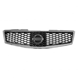 2010 Nissan Sentra Replacement Grilles - CARiD com