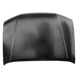 2012 Nissan Frontier Replacement Hoods   Hinges, Supports