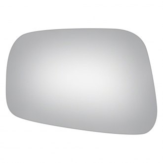 Replace® - Side View Mirror Glass