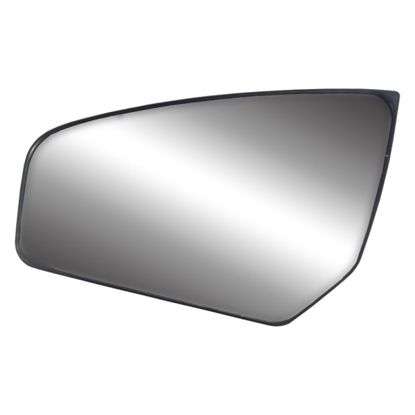 New Replacement Driver Side Mirror Glass W Backing for 2007-2012 Nissan Sentra