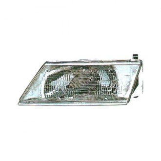 Value Parking Lamp Front Right For Nissan 200SX OE Quality Replacement