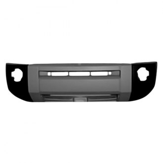 Replace® RO1000107R - Remanufactured Front Bumper Cover