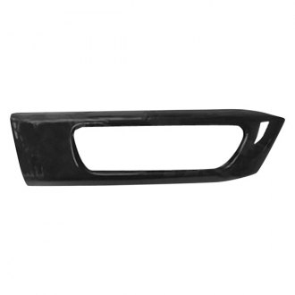 Replace® - Front Passenger Side Lower Bumper Grille