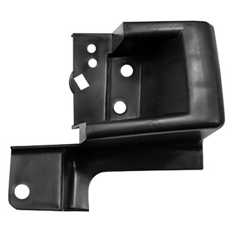 Replace® - Rear Lower Bumper Cover Bracket