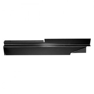 Replace® - Rocker Panel Backing Plate