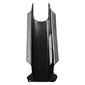 Replace® - Front Cab Floor Pan Support