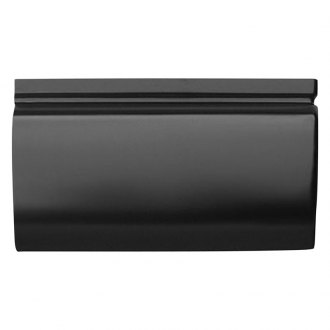 Replace® - Rear Driver Side Lower Door Skin Patch