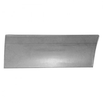 Replace® - Passenger Side Lower Door Skin Patch