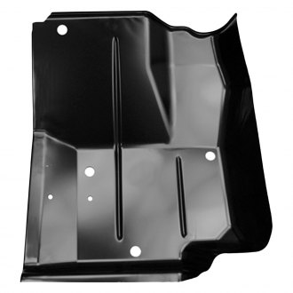 Replace® - Cab Floor Pan Patch Section