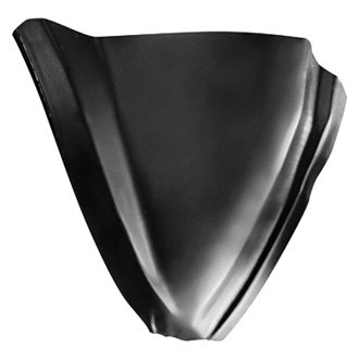 Replace® - Front Driver Side Fender Corner Patch