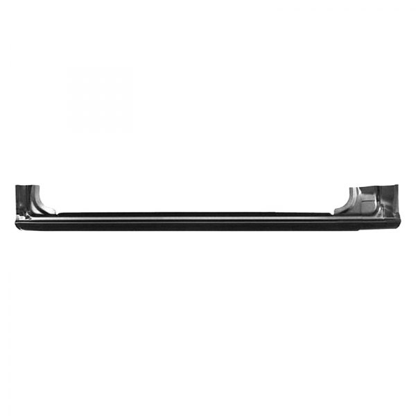 Value Rear Driver Side Rocker Panel OE Quality Replacement