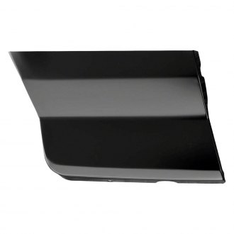 Replace® - Front Driver Side Lower Fender Patch Rear Section