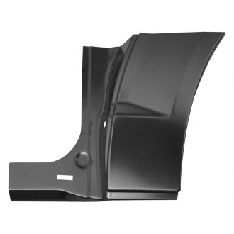 Replace® - Front Lower Dog Leg