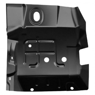 Replace® - Front Floor Pan Patch Section