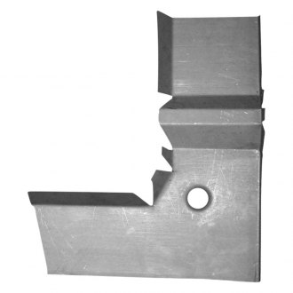 Replace® - Floor Pan Patch Section
