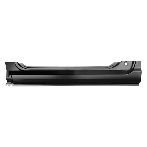 Replace® - Driver Side Slip-On Style Rocker Panel