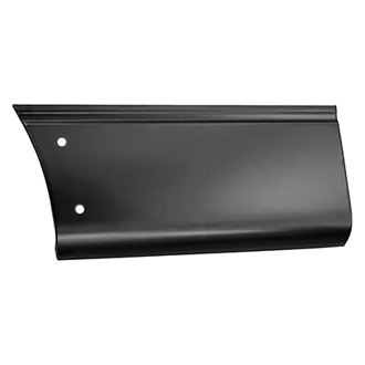 Replace® - Passenger Side Lower Bed Panel Patch Front Section