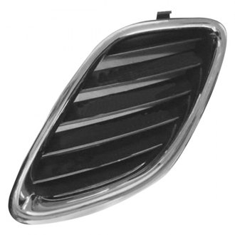 Replace® - Driver Side Grille