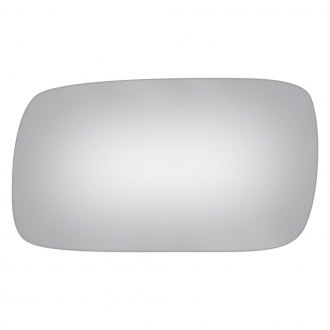 Replace® - Driver Side Mirror Glass