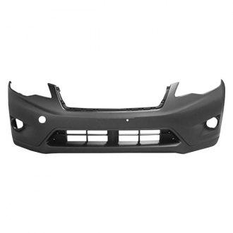 2014 Subaru XV Crosstrek Replacement Bumpers & Components