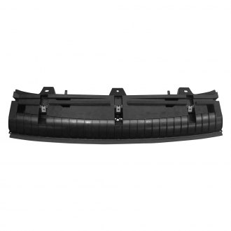 Replace® - Front Center Lower Bumper Cover Bracket