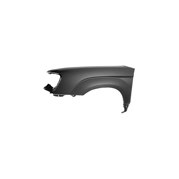 NEW FRONT RIGHT FENDER FITS 2003-2005 SUBARU FORESTER SU1241123