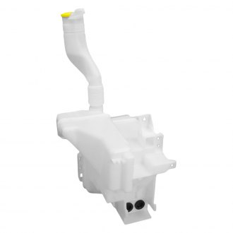 Replace® - Windshield Washer Tank Assembly
