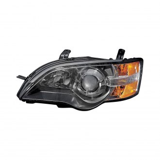 2005 Subaru Outback Custom Projector Headlights - CARiD com