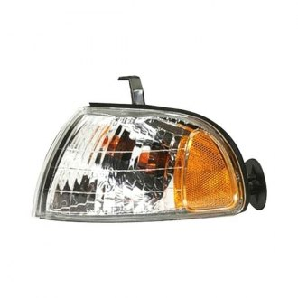 Depo 320-1504R-AS Subaru Legacy Passenger Side Replacement Signal Light Assembly