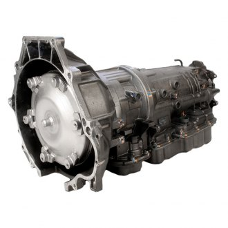 Replace® - Automatic Transmission Assembly