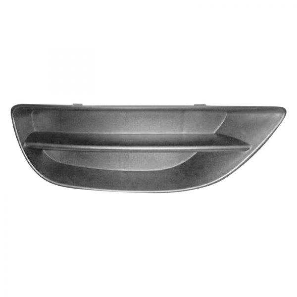 TO1039102 New Front,Right Passenger Side FOG LAMP COVER For Toyota Corolla