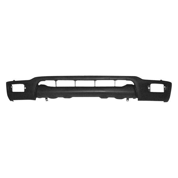 Replacement For Toyota Tacoma 2001-2004 Replace Front Bumper Valance