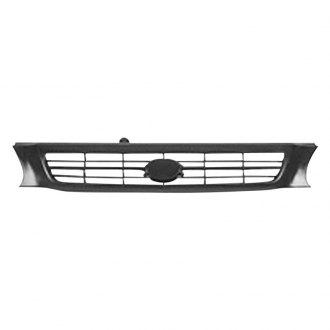 1996 toyota tercel custom grilles billet mesh led chrome black 1996 toyota tercel custom grilles