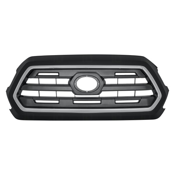 Replace® - Toyota Tacoma 2016 Upper Grille