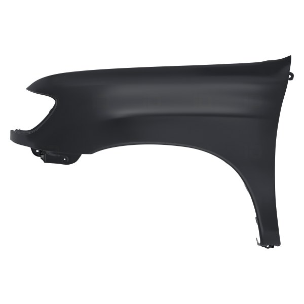 New Front Driver Side Fender Without Flare Holes Fits Toyota Tundra TO1240177