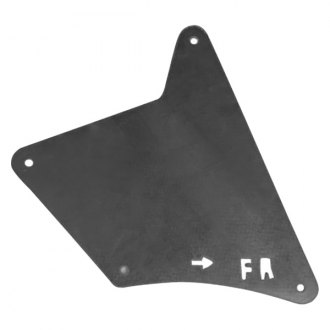 Replace® - Fender Splash Shields