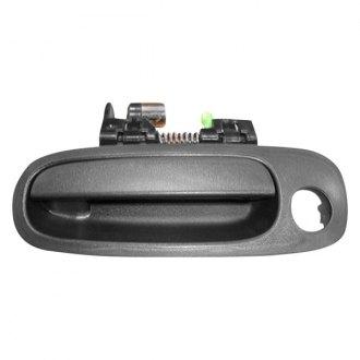 2000 toyota corolla replacement doors components - 2000 toyota solara interior door handle ...