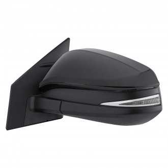 Replace Side View Mirror