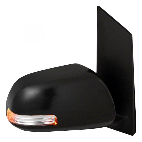 Replace Toyota Sienna 2017 Power Side View Mirror