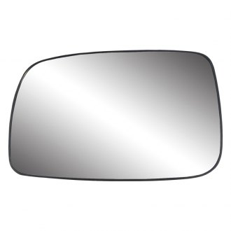 2010 Toyota Camry Replacement Mirror Glass Carid Com