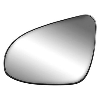 Toyota Replacement Side View Mirror Glass Carid Com