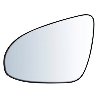 Toyota Camry Replacement Side Mirror Glass Carid Com